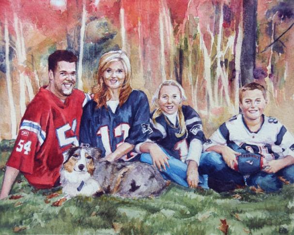 a_family_portrait