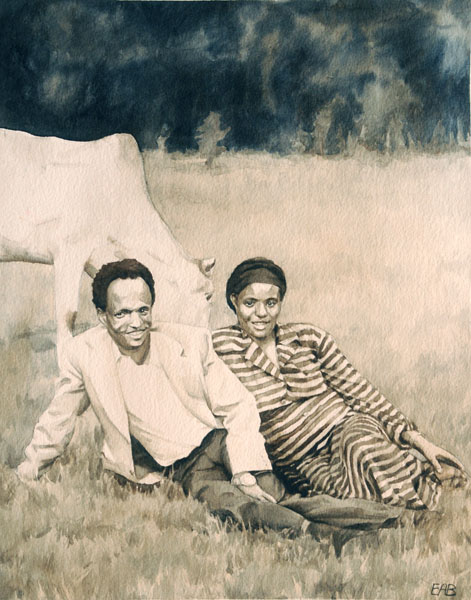 young_ethiopian_couple