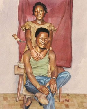 young_liberian_couple
